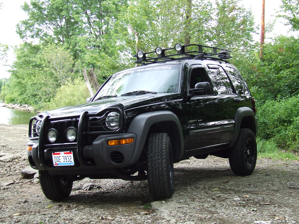 02 jeep liberty sport