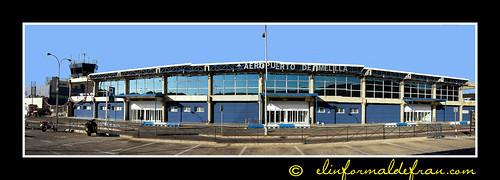 Aeropuerto de Melilla 1