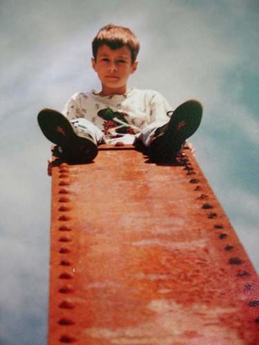 my climber