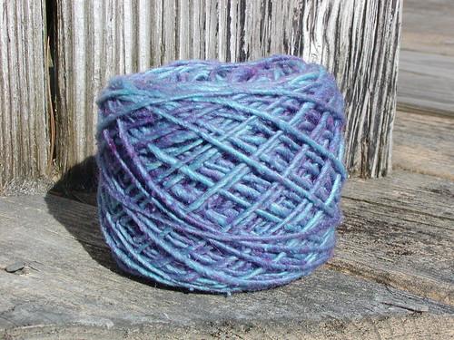 Amy's Yarn