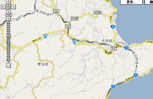 google maps 的錯誤 (by tenz1225)