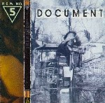 R.E.M. - Document (1987)