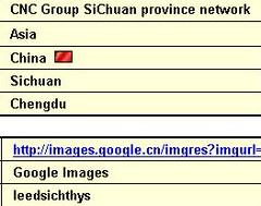 ss el chino de leedischthys