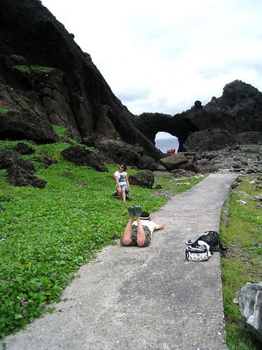 你拍攝的 2008蘭嶼行 (57)。