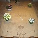 Grace Patricia Kelly's Tomb