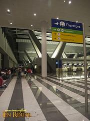NAIA T3 Entrance Hall