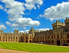 Windsor Castle (Pedro Cavalcante) Tags: abigfave platinumphoto aplusphoto colourartaward