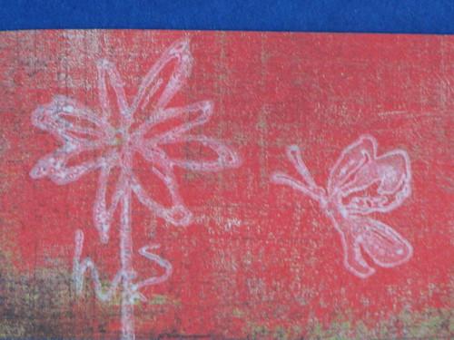 Adirondack Snow Cap Pigment Ink017