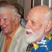 Drs Burgoyne & John Zook