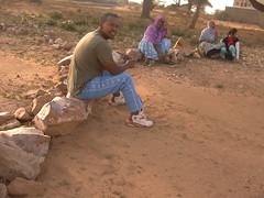 Beatifull evening in boqol jire (mox,ed) Tags: somaliland hargeisa boqoljire