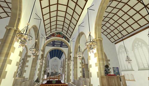 St Nicholas Church - SL