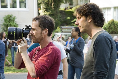 i-registi-ethan-coen-e-joel-coen-sul-set-del-film-burn-after-reading-84796 da te.