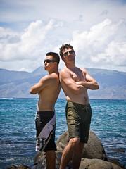 Maui-5178 (.tu08) Tags: beach hawaii maui kapalua