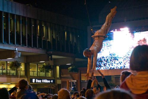 Derby Festé 2008