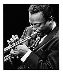 Miles Davis (Roberto Polillo (jazz)) Tags: trumpet jazz davis tromba milesdavis polillo showonmysite