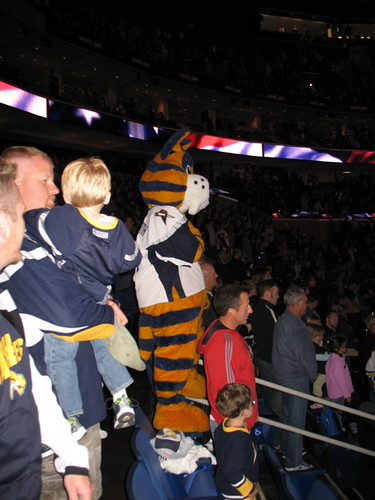 Sabretooth Anthem