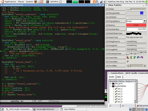 apps:all:supercollider