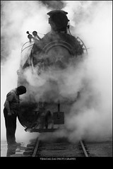 Steam Engine (lighttripper) Tags: