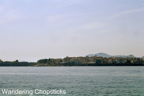 Agios Georgios, Corfu Town, and Vidos Island, Corfu  - Greece 13