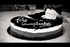 Feliz cumpleaños, Rocío