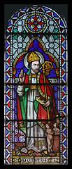 St Nicholas in St Thomas'