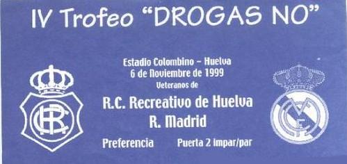 trofeo drogas No