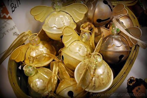angel bells