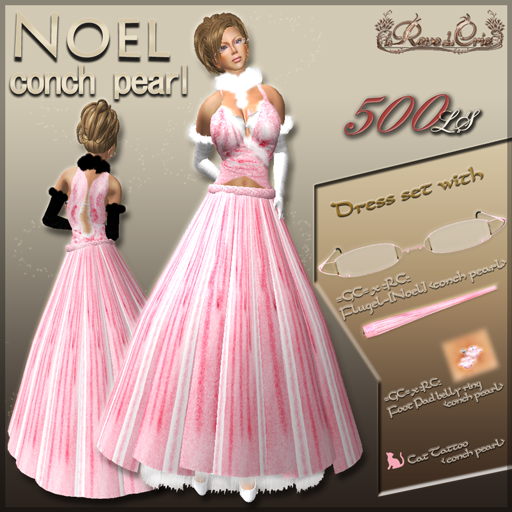 ::RC:: NOEL<conch pearl>