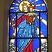 Vitral Iglesia Santa Rosa