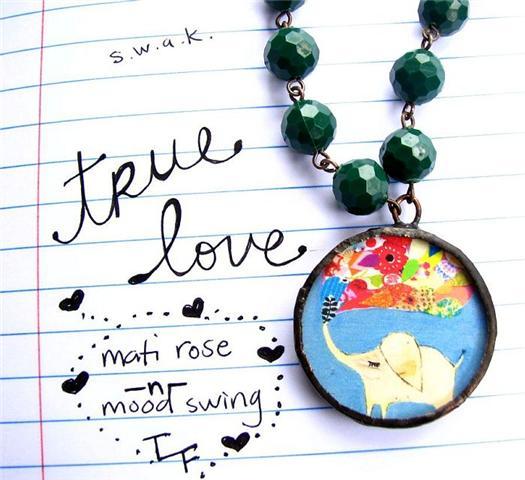 true love mr + ms forever