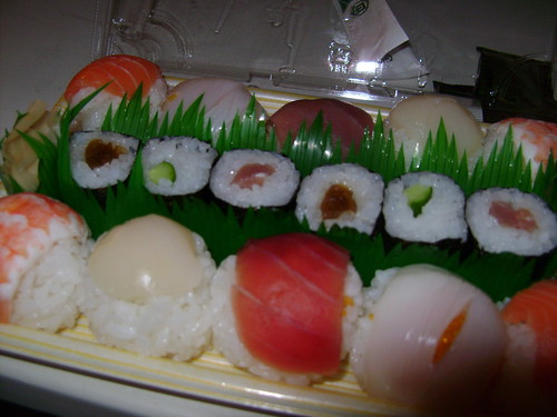 Sushi-temari
