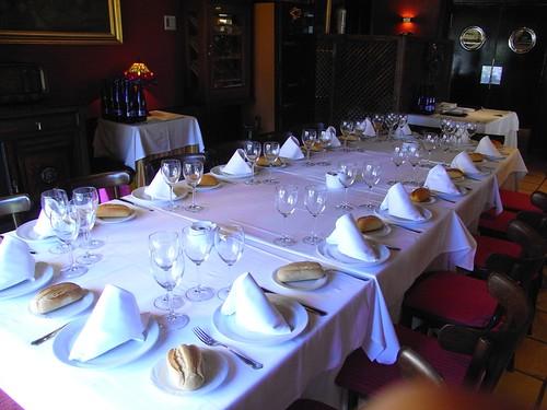 madrid food del real restaurant la comida tacos restaurante sierra silla salon cumple 40 cumpleaños mesa soto mesas norte cabaña sillas salón comedor