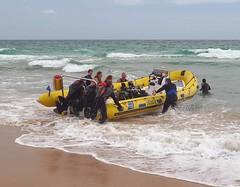 Boat Launch 2 Coconut Bay, Mozambique