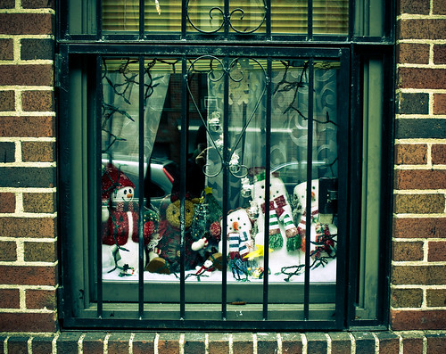 christmas window-5