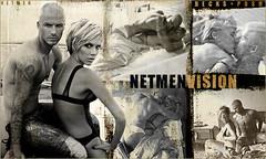 The Beckhams (netmen (old blends)) Tags: blend netmen netmenvision