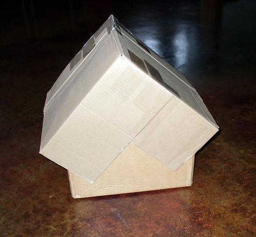 2008-12-19 - Noodle House - 0008