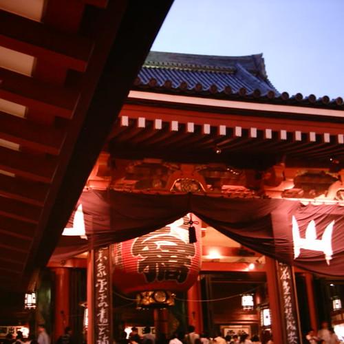 Main Hall2 (Kannondo Hall) [ Senso-ji ]