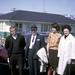 1966 - Glen, Barney, Denise, Gunvor