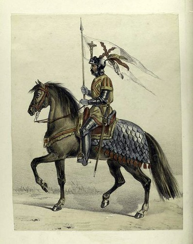 014-Porta estandarte año 1525