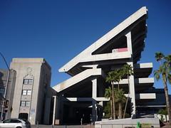 Seats, University of Arizona Football Field