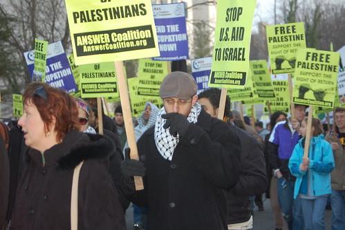Israel Embassy 039