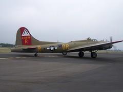 NINE O NINE '08 (smithlarry93) Tags: b17 bombers wwiibombers