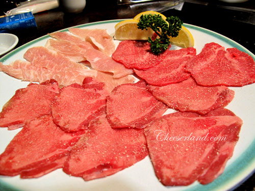 yakiniku1 by you.