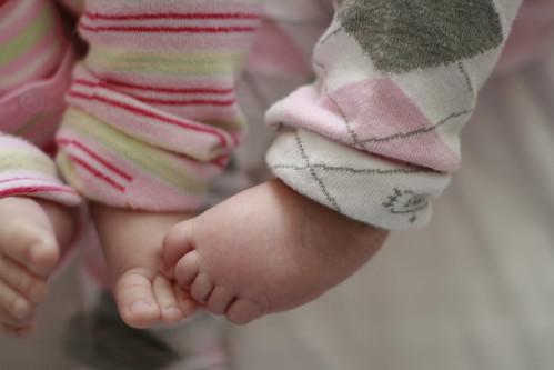 Baby Feet 1/365