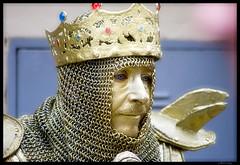 El dorado (Arturofotos) Tags: madrid canon gold king mimo rey oro