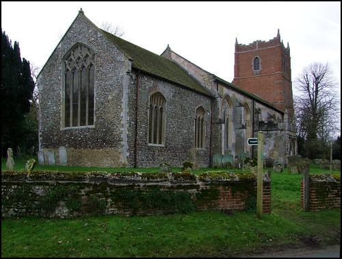 Gislingham