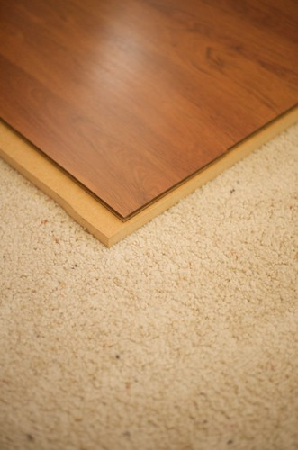 Flickr Discussing Faux Floors Molding Walls In Natural