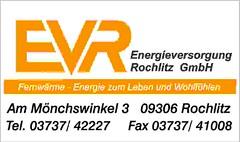 Energieversorgung Rochlitz