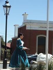 heritage tour in Talbot