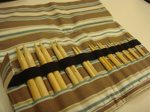 KA Switch Needle Set (3)